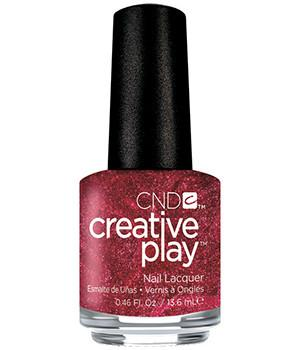CND CREATIVE PLAY - Crimson like it hot