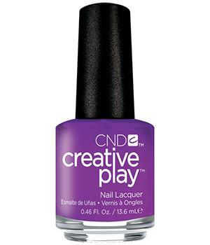 CND CREATIVE PLAY - Orchid you not - Creme Finish