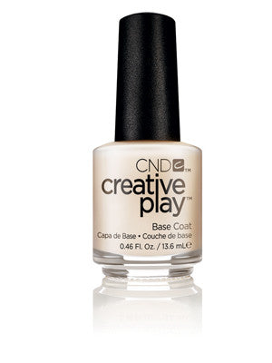 CREATIVE PLAY - Creative Play Base Coat