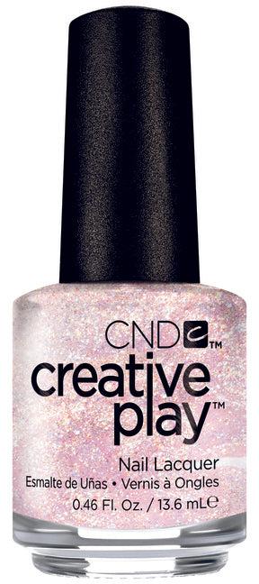 CND CREATIVE PLAY - Tutu Be or Not to Be - Pearl Finish