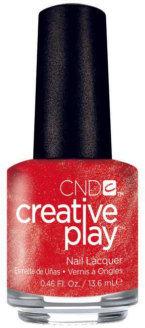 CND CREATIVE PLAY - See you in Sienna - Pearl Finish
