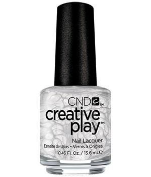 CND CREATIVE PLAY - Su-Pearl-ative - Metallic Finish (Discontinued)
