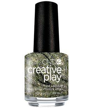 CND CREATIVE PLAY - O-live for the moment - Metallic Finish