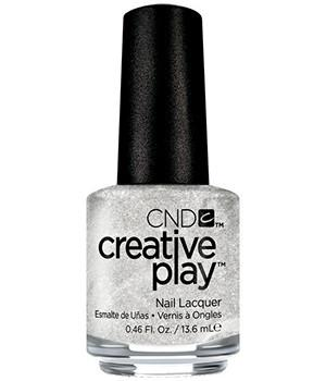 CND CREATIVE PLAY - Urge to splurge - Metallic Finish