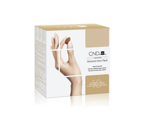 CND - Spa Manicure Almond Kit