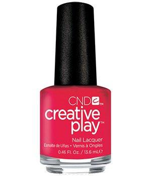 CREATIVE PLAY - Well Red