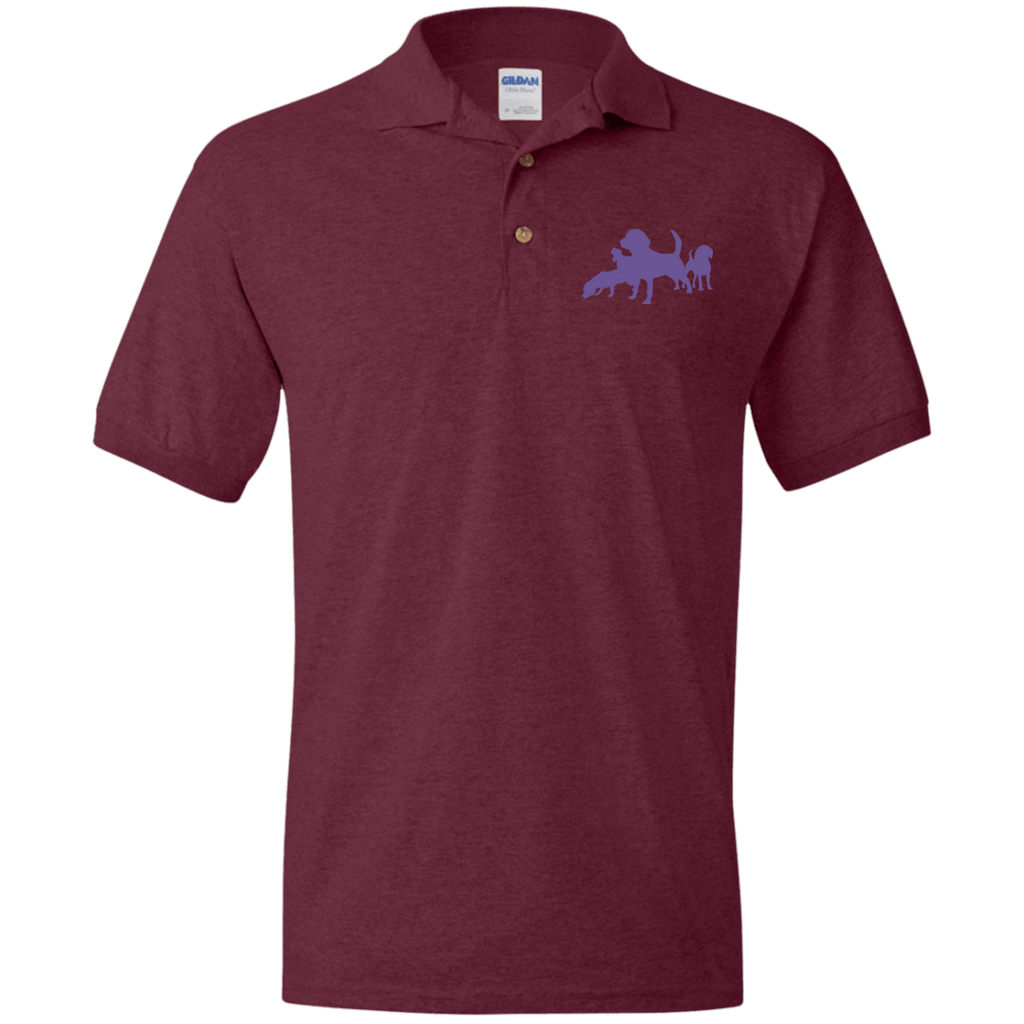 Pack - Jersey Polo - beagleman's