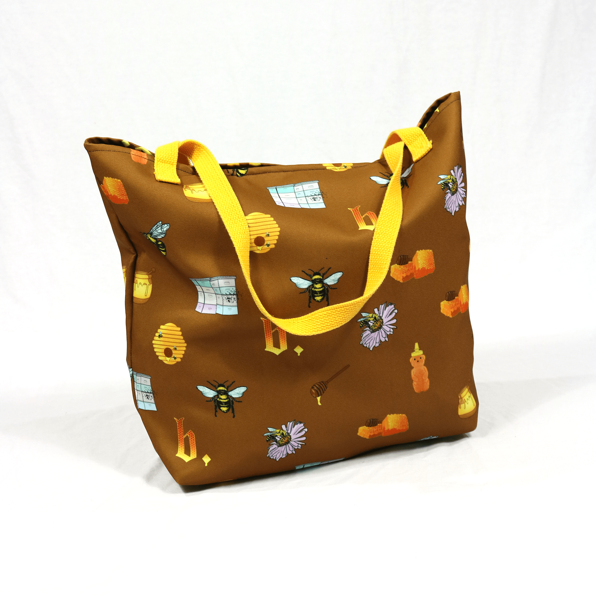 Honey B Tote
