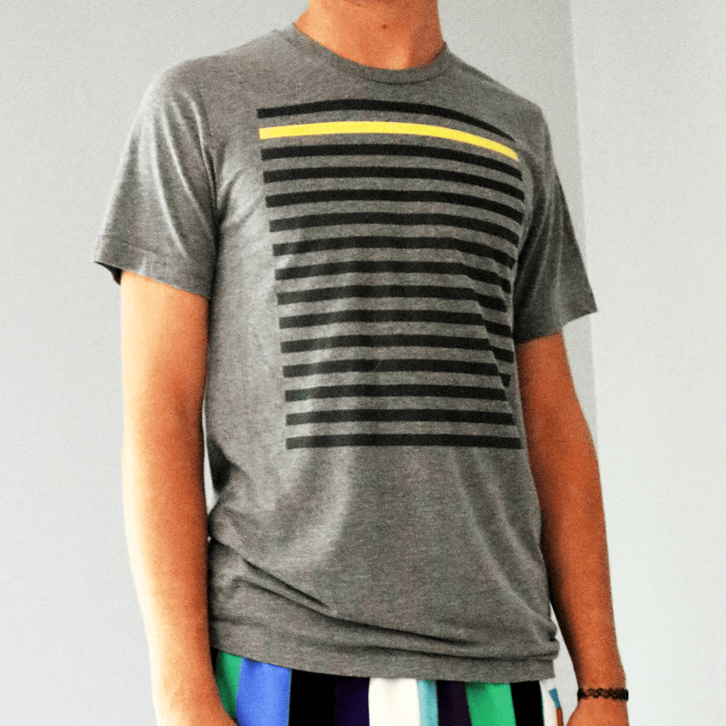 The Stripe T-Shirt