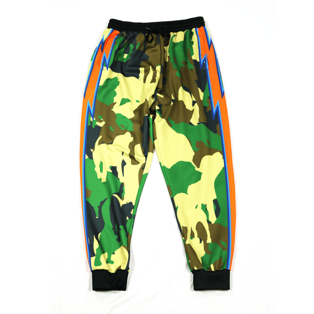Pack Camo Track Pants