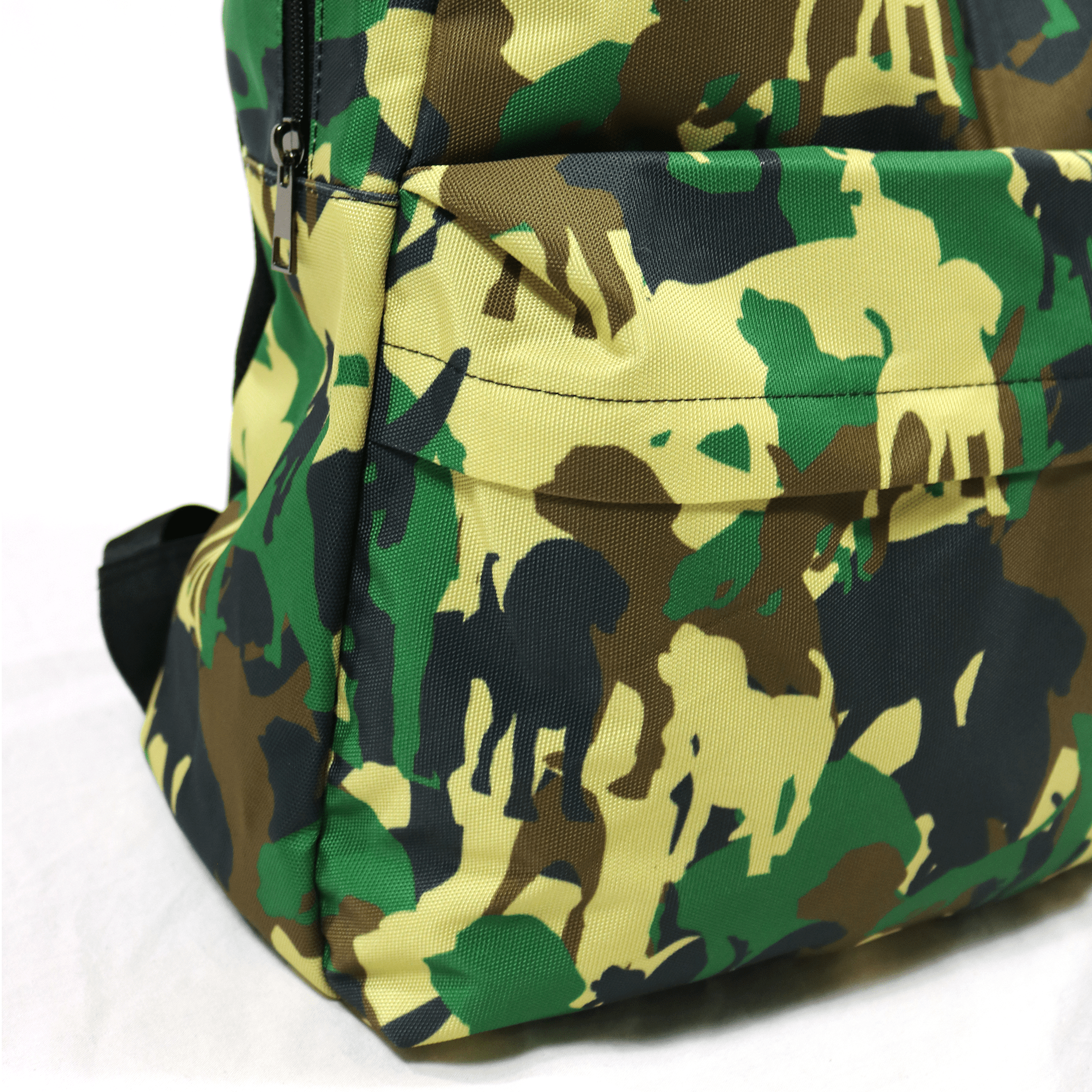 Pack Camo Backpack