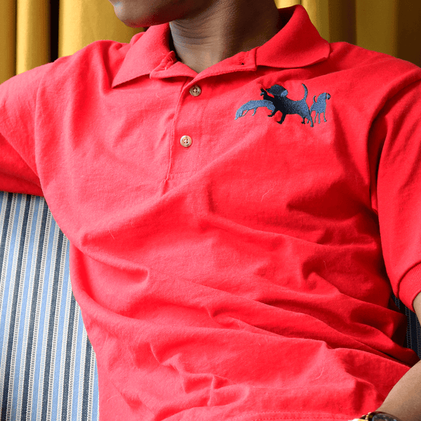 Pack Jersey Polo