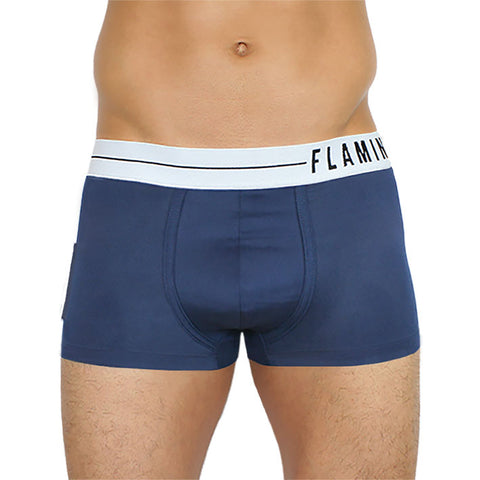 Flamingo Boxer Trunk