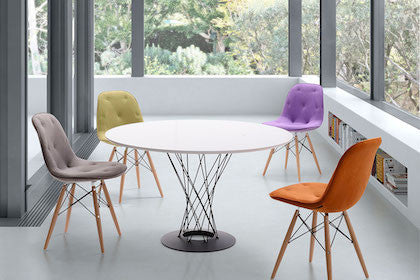Modern Dining Tables, Dining Chairs and Furniture at Alan Decor