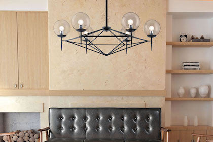Modern Lighting, Furniture and Decor at Alan Decor
