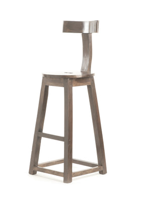 Modern Contemporary Rustic Industrial Bar Stools Alan Decor
