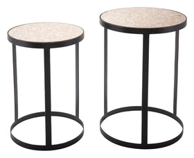 Modern, Contemporary, Rustic & Vintage Side + End Tables   Alan Decor