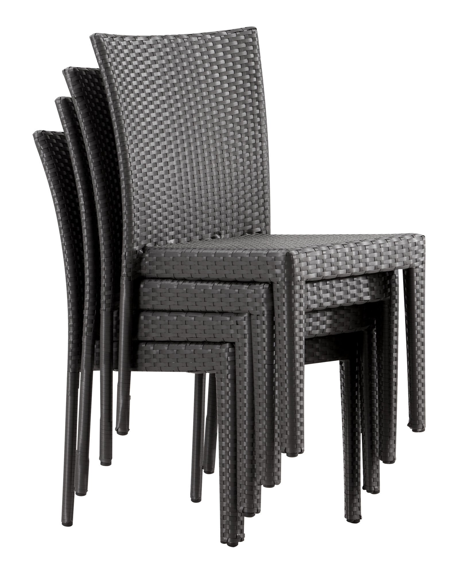 100 Outdoor Dining Chair