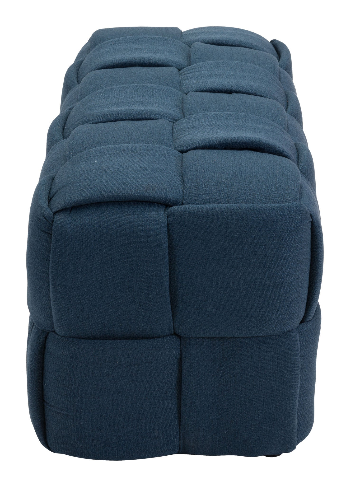 w in to chic velvet legs bench hover dr home on zoom x neil tufted navy