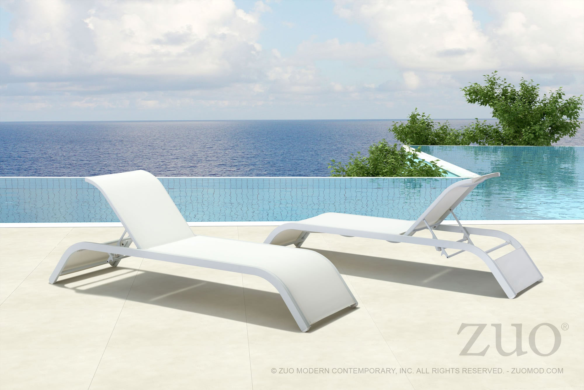 chaise sunbrella luxury exterior cushions black white outdoor lounge furniture for alluring