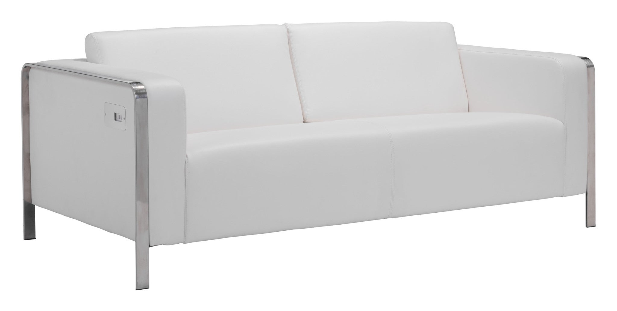 loveseat color plush alan condition set and clean comfortable couch glass office really off coffee table very cream or mint negotiate white furniture