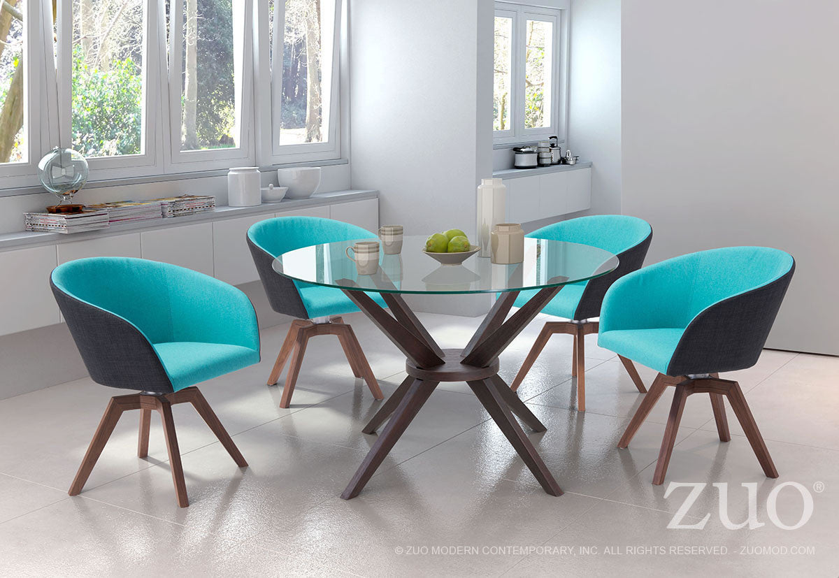 Modern, Contemporary, Rustic & Industrial Dining Chairs | Alan Decor