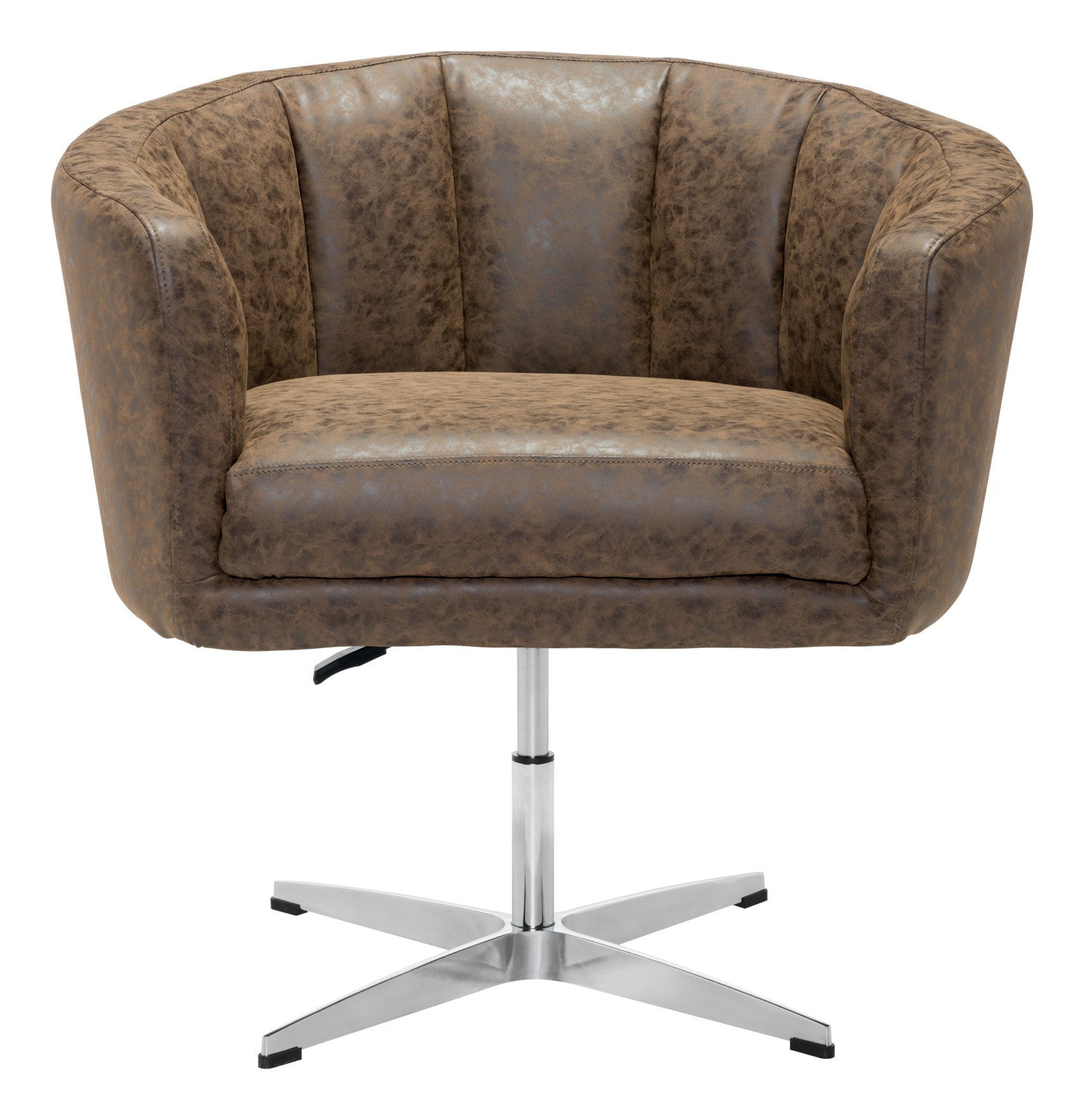 Modern Contemporary Rustic & Industrial Accent Chairs
