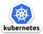 Kubernetes Decal