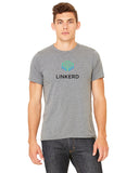 The Straight Fit linkerd Short Sleeve Concert Tee