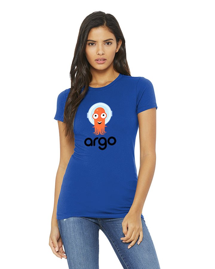 Fitted Argo Tee