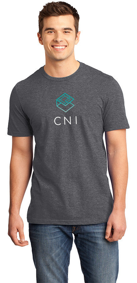 The Straight Fit CNI Short Sleeve Concert Tee