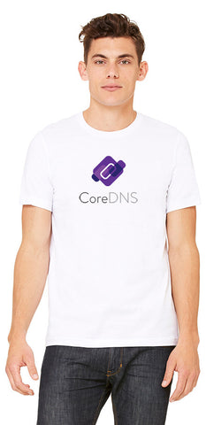 The Men's CoreDNS Short Sleeve Concert Tee