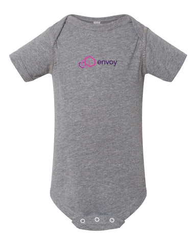 The Envoy Infant Fine Jersey Bodysuit