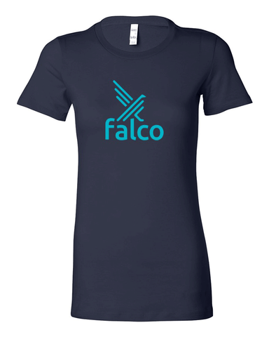 Fitted Falco Tee