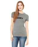 Ladies Notary Short Sleeve Concert Tee