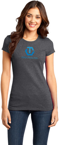 The Ladies OpenTracing Short Sleeve Concert Tee