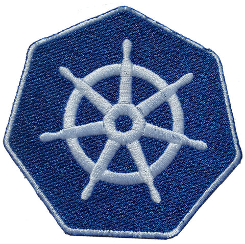 The Kubernetes Contributor Patch