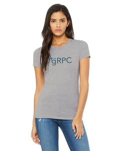 The Fitted gRPC Short Sleeve Concert Tee