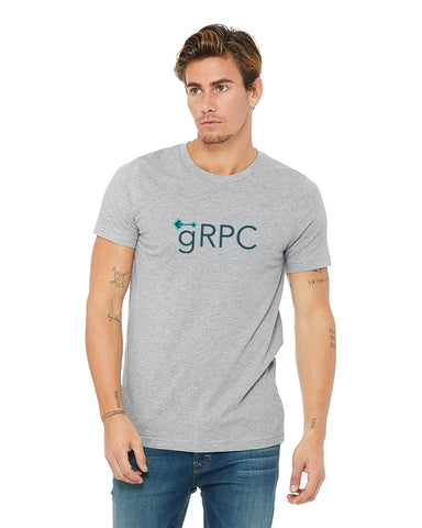 The Men's gRPC Short Sleeve Concert Tee