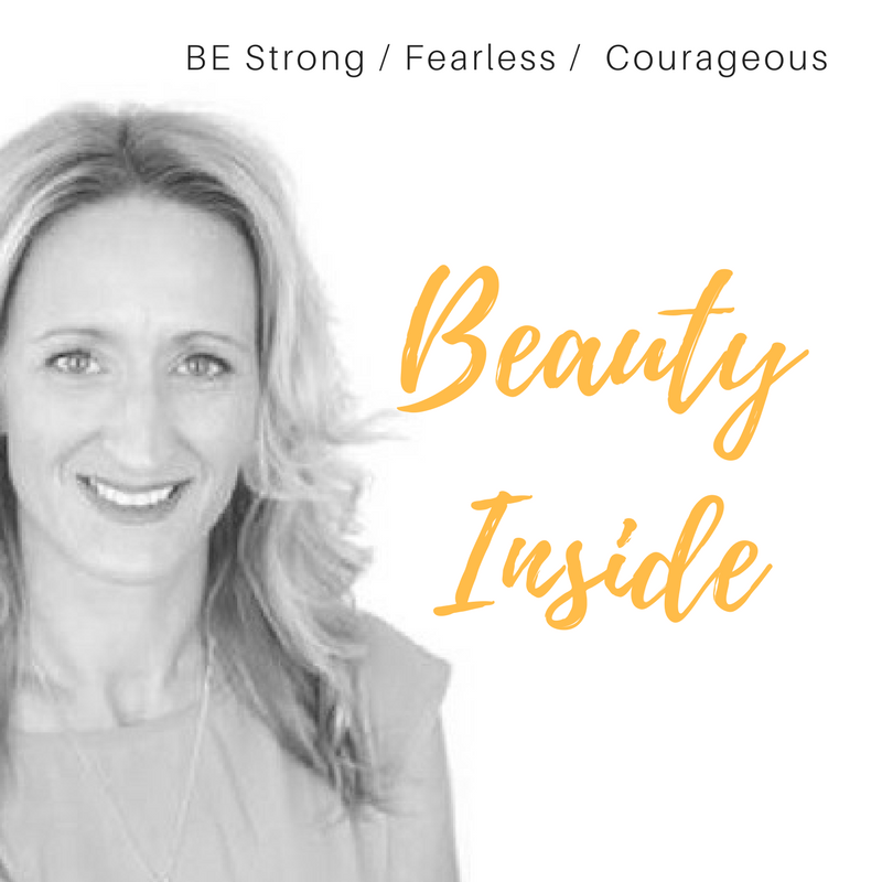 Beauty inside- Take control of your time, direction, and focus