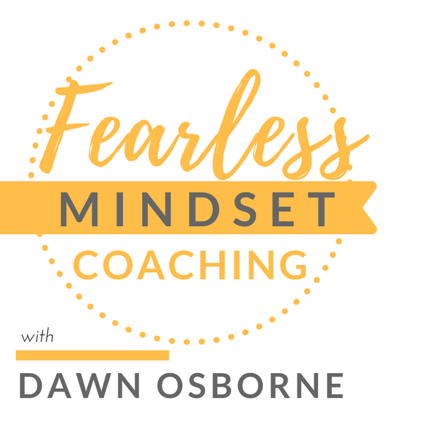 Fearless Mindset Coaching