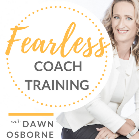 Fearless Coach Training