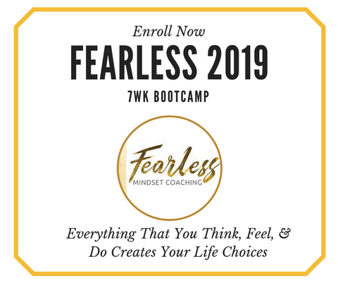 Fearless Bookcamp- 7Wk Online Program