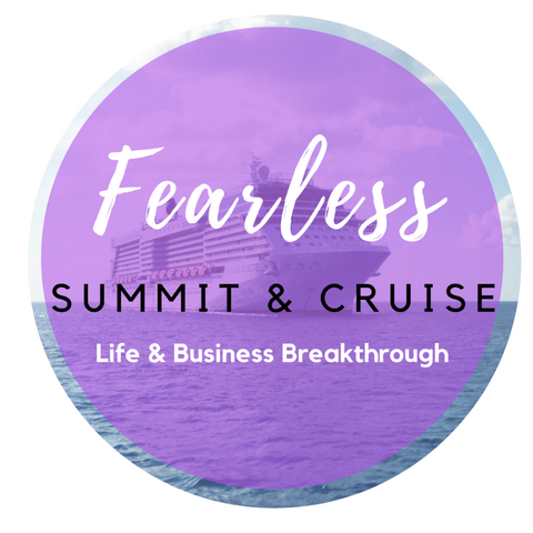 Fearless Cruise- AUG 2019