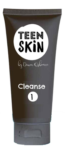 Teen Skin Cleanser
