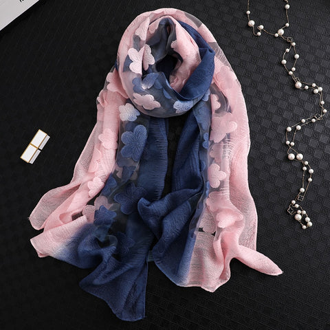 Scarf , Shawls and Wraps New Winter Designs