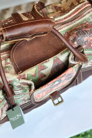 Myra Tourister Duffle Bag