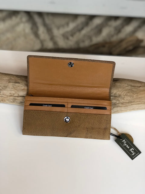 Myra Muddy Sanguine Wallet