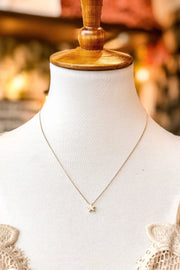 Starlight Necklace- Gold