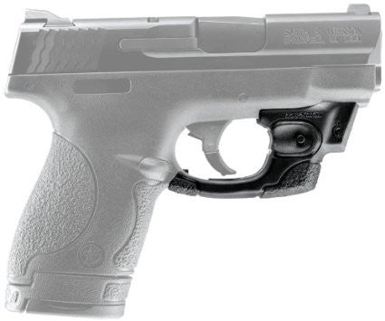 LASERMAX RED LASER SIGHT FOR SMITH & WESSON SHIELD